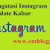 4 Cara Mengatasi Instagram Gagal Update Kabar Berita