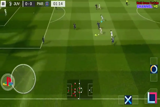 Download FTS 19 UCL Mod by Worldgames Apk Data Obb for Android