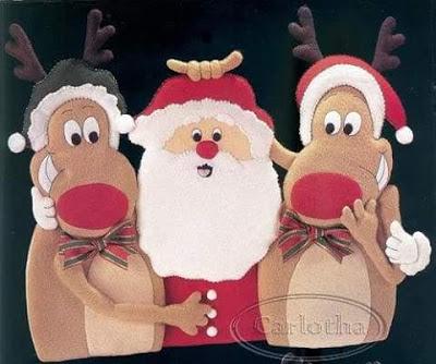 moldes-navideños-renos