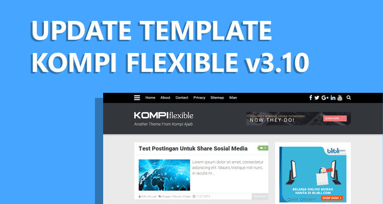 Update Template Kompi Flexible v3.10