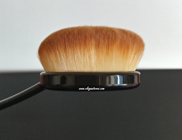 Wiseshe Oval brushes review