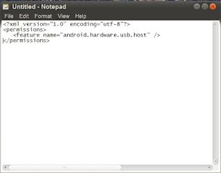 Cara Membuat HP Android Agar Support USB OTG