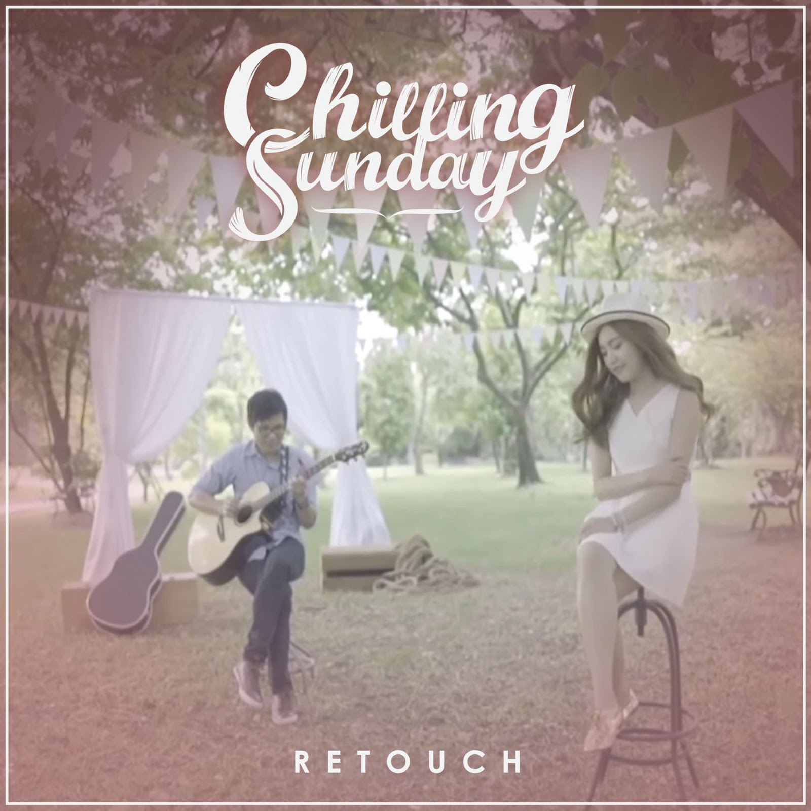 Retouch : Chilling Sunday
