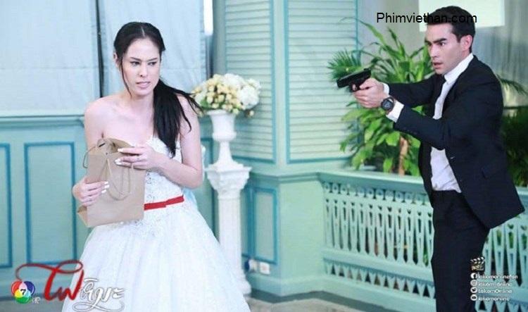 Phim Thái Lan Lửa Tuyết 2019