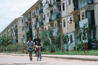 Nuega Gerona, Isla de la Juventud, Cuba, el Chocó, Santa Marta Colombia.