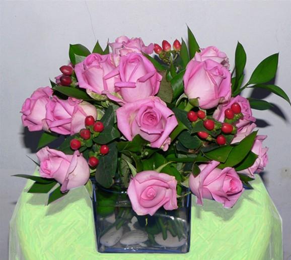 Karangan Bunga Ulang Tahun Istimewa  Florist Jakarta