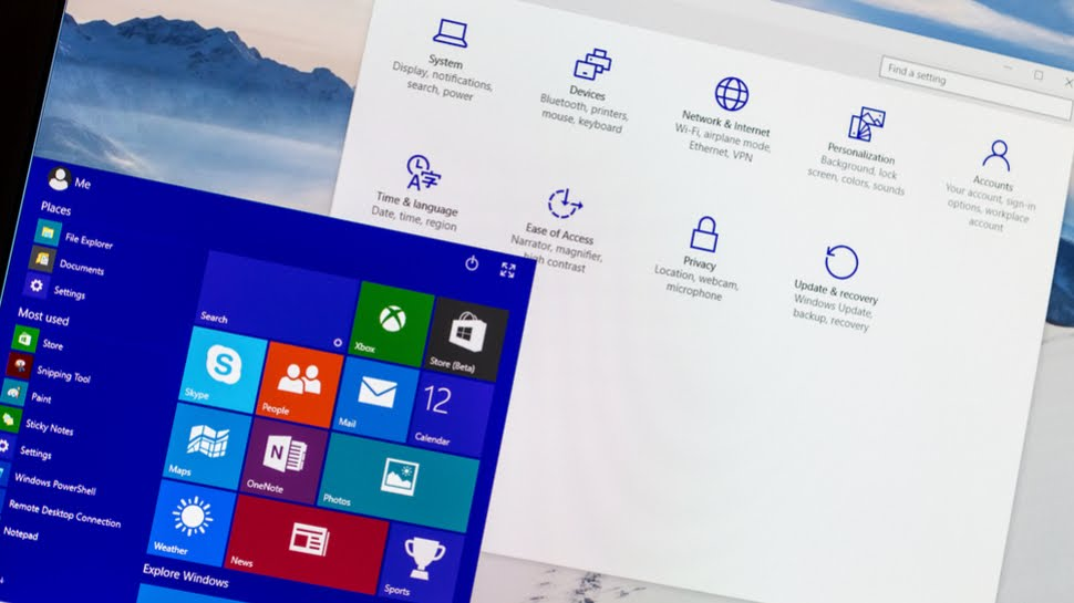 Windows Lite may support Win32 applications in Sandbox Environment