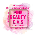 Pink Beauty C.A.S (UA0005199-D)