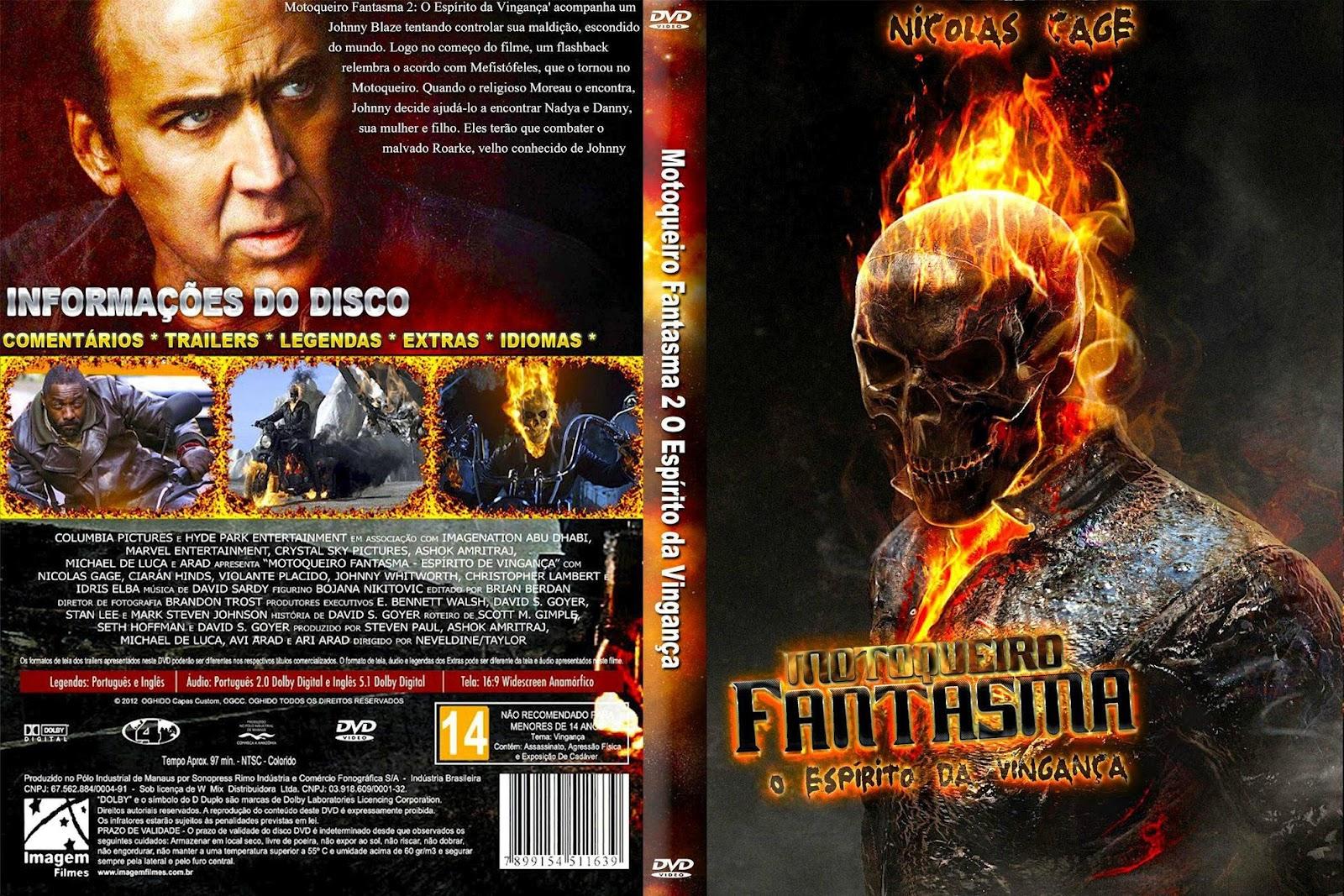 filme motoqueiro fantasma 2 dublado avi dvdrip