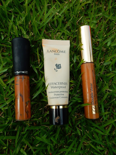 Favourite concealers - www.modenmakeup.com