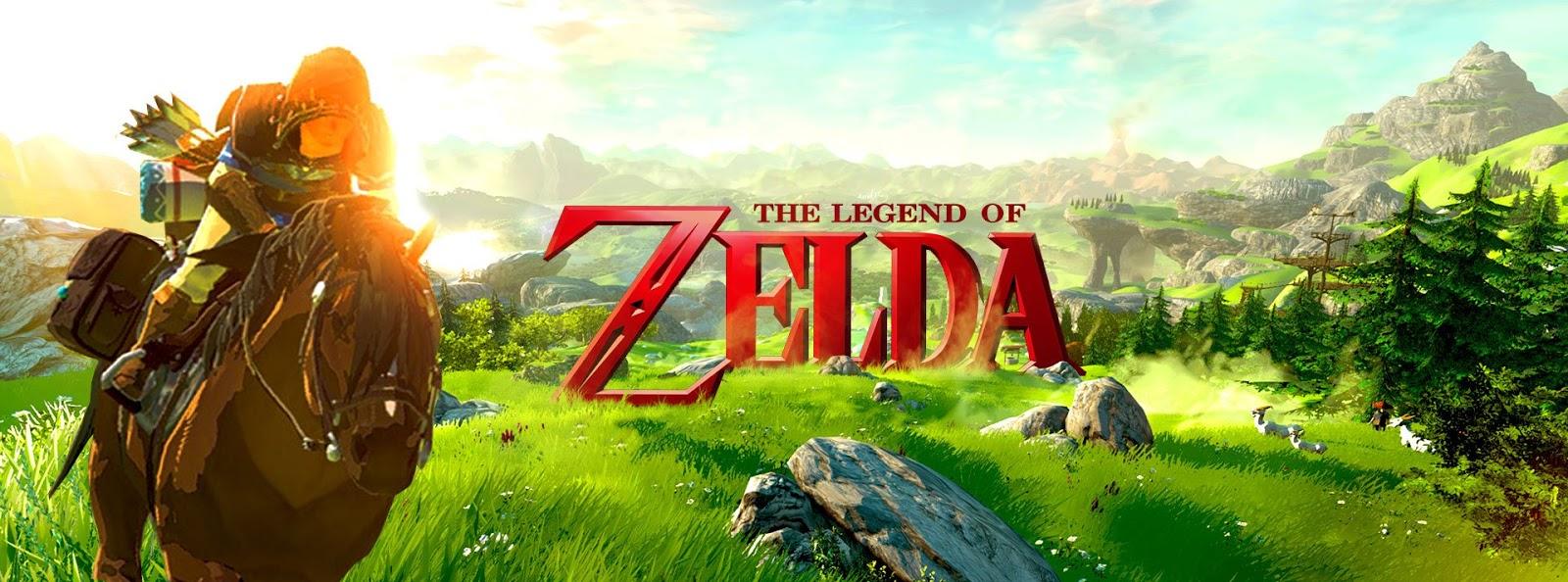 The Legend of Zelda: Twilight Princess HD Wii U Review: The Long ...
