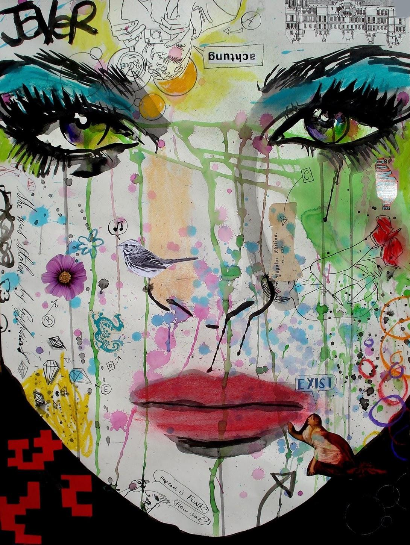 Loui Jover   Tutt'Art@ ()