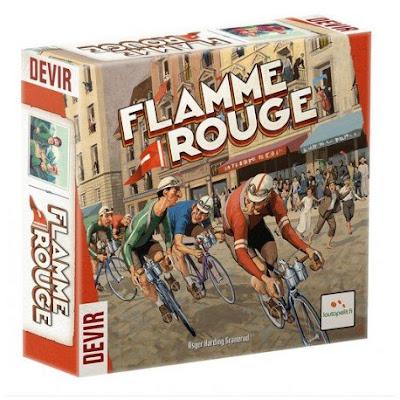 Regalos originales para ciclistas: Juego de mesa de ciclismo