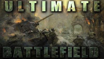 Ultimate Battlefield Apk v2.5.9 Mod (Infinite Gold & More)