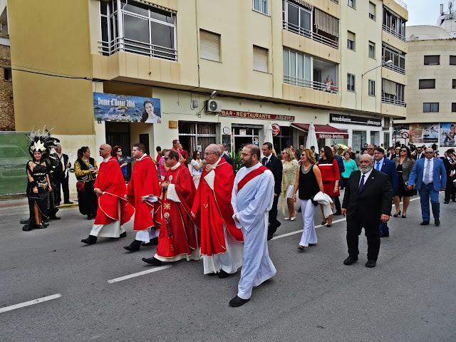 Fiesta hiszpańskie święto, gdzie zobaczyć?