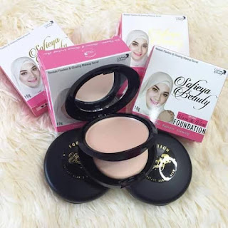 SOFIEYA BEAUTY FOUNDATION(BELLEZA COLLAGEN)