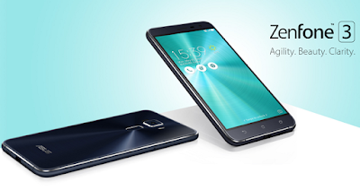 ASUS Unveils the ZenFone 3; SD625 Chipset, Octa-Core CPU, 4GB RAM, 5.5-inch FHD Display
