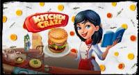 العاب طبخ مطعم الشيف : kitchen craze