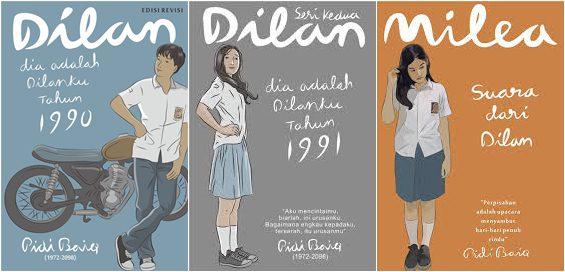Title : Dilan 1991