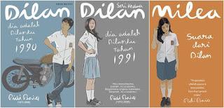 Download Dilan 1991 (2018) Full Movie