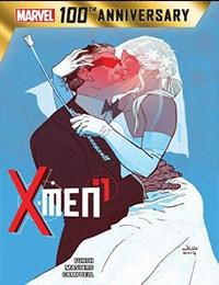 Read 100th Anniversary Special: X-Men online