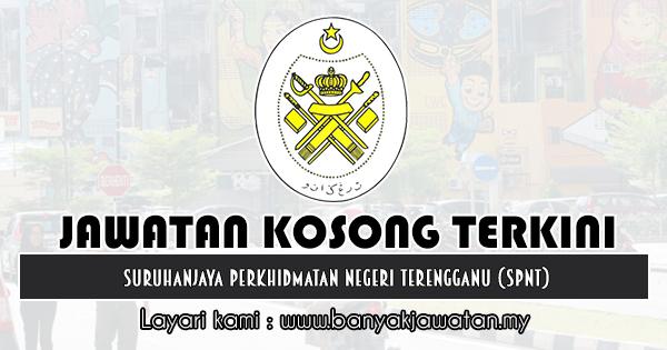 Jawatan Kosong 2019 di Suruhanjaya Perkhidmatan Negeri Terengganu (SPNT)