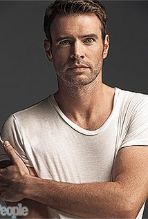 Scott Foley. Director of Let's Kill Ward's Wife
