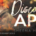 Cover ReVamp - Discovering April by Sheena Hutchinson