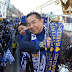 Leicester City'nin sahibi hayatını kaybetti