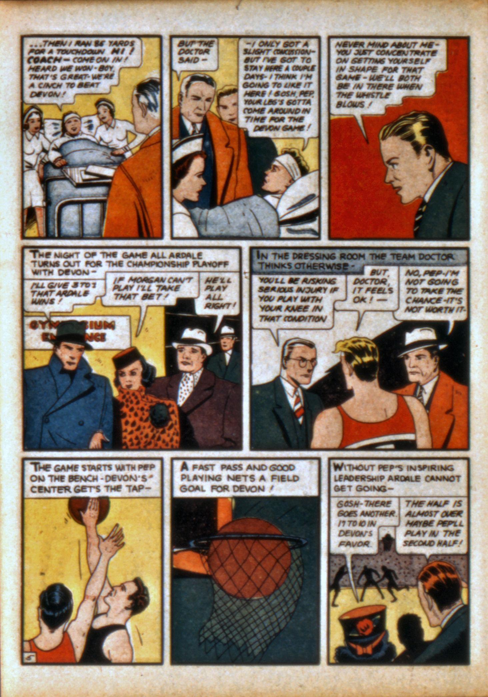 Action Comics (1938) 10 Page 26