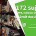 172 sujets de mémoire et thèses de Droit des Affaires