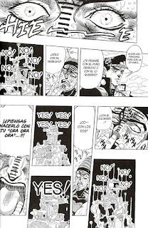 """Reseña de """"JOJO'S BIZARRE ADVENTURE: Stardust Crusaders"""" vol.9 de Hirohiko Araki - Ivréa"""