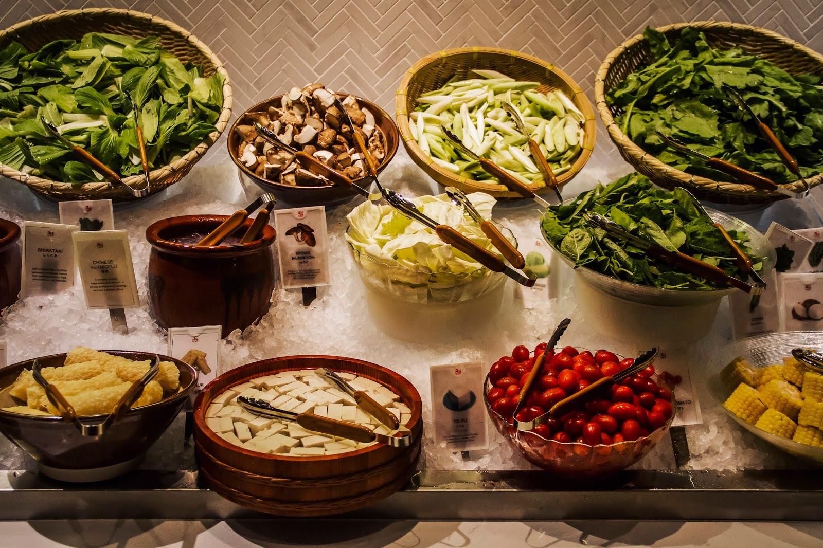 Follow Me To Eat La - Malaysian Food Blog: MO-MO Paradise ...