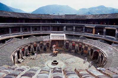 ฝูเจี้ยนถู่โหลว (Fujian Tulou) @ www.nuits-insolites.fr