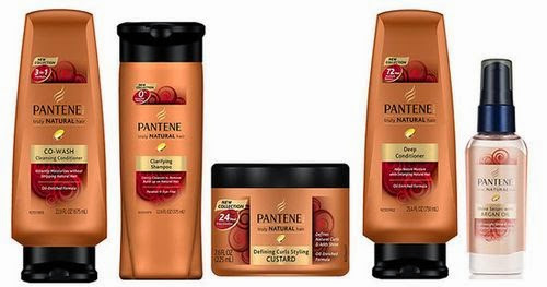 Pantene Cowash Cleansing Conditioner Review