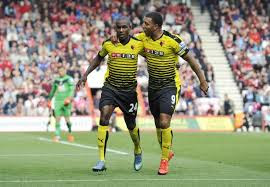 Ighalo and Deeney