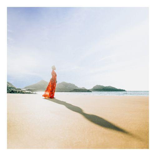 Tangerine Moon Wishes Sandra Nkaké La Muzic de Lady