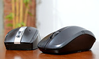 Jual Mouse Wireless Bekas