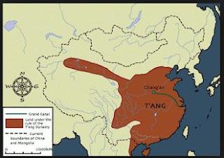 Sejarah Perkembangan Agama Buddha di Asia Timur