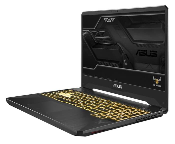 Spesifikasi Harga Laptop Asus TUF FX505GD I7501T Terbaru 2019