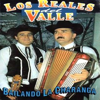 los reales del valle bailando la charanga