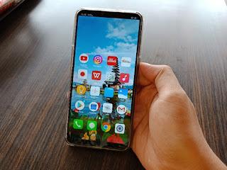 Smartfren bisa digunakan pada smartphone apapun