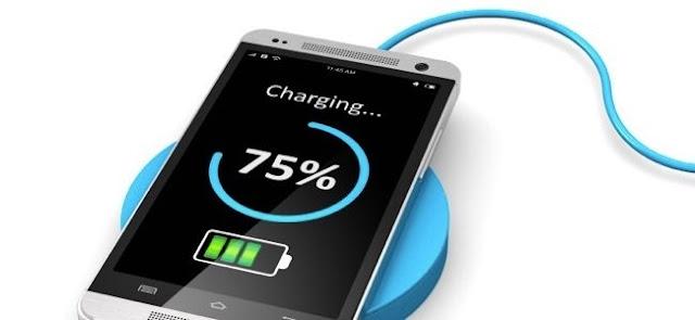Ternyata Bahaya !!! Mulai Sekarang Stop Charging Smartphone Anda Sampai 100%