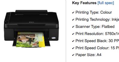 download driver scanner printer epson tx111