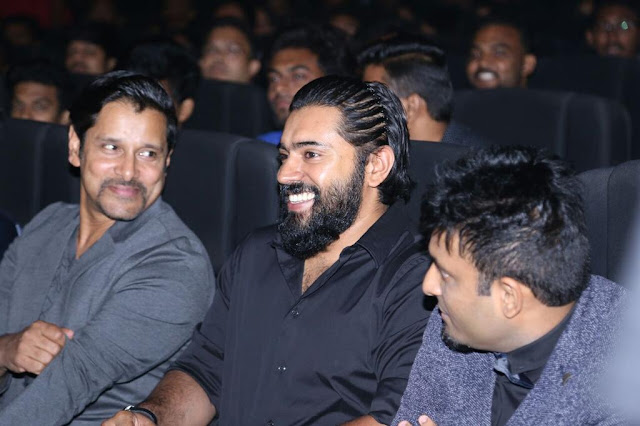 Iru Mugan Audio Launch Photos