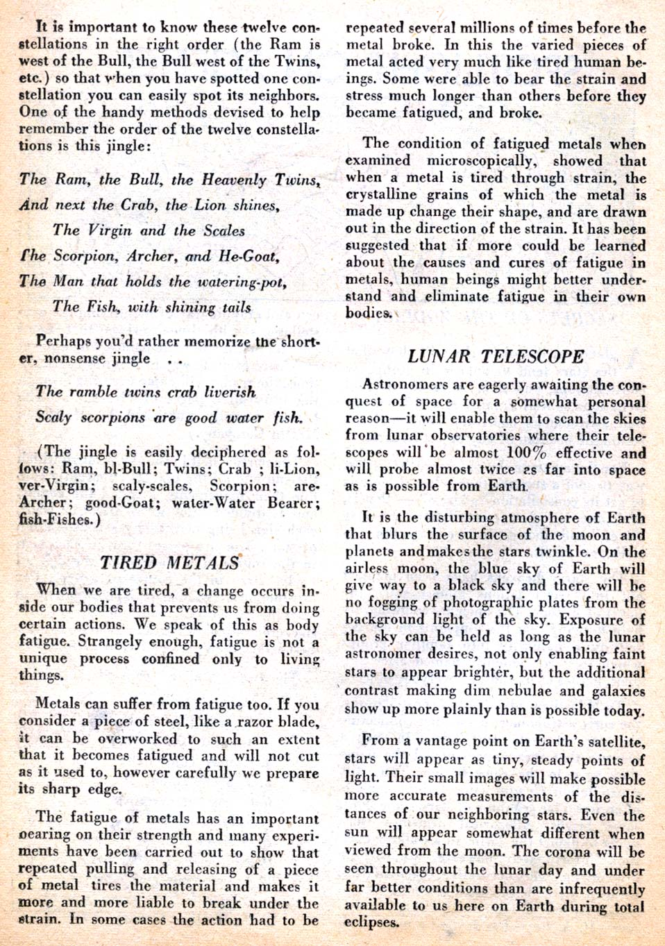 Strange Adventures (1950) issue 35 - Page 26