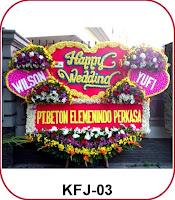 toko bunga papan di meruya