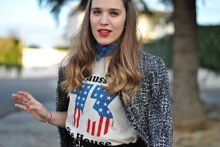 Strauss American Girl