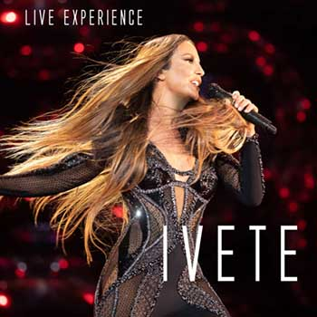 CD CD Live Experience – Ivete Sangalo (2019)
