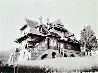 Dom pod Jedlami w Zakopanem - https://fotopolska.eu/